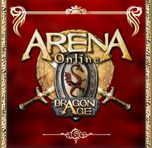 Скачать Arena - Online Игрушка (РПГ-шка) 2004-2009 / Русский Role-Playing(R